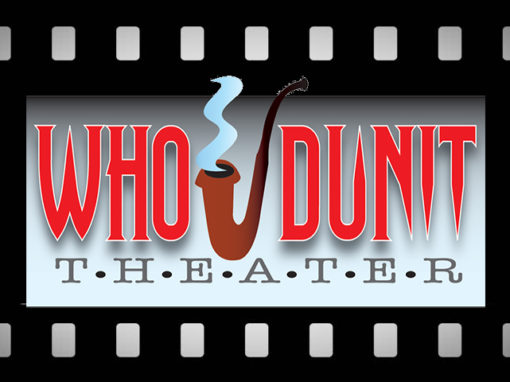 Who Dunit Theater