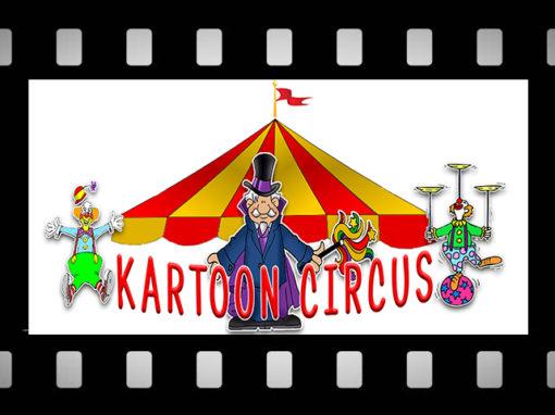 Kartoon Circus