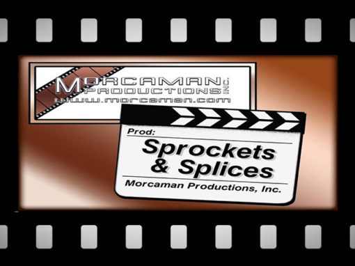Sprockets and Splices
